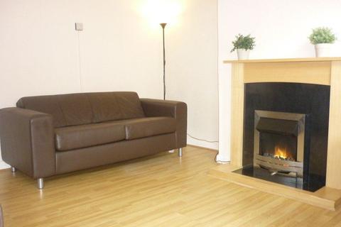 4 bedroom terraced house to rent - Vicarage Street, Kirkstall, Leeds, LS5 3HQ