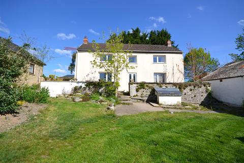 7 bedroom property with land for sale - Rhydlewis