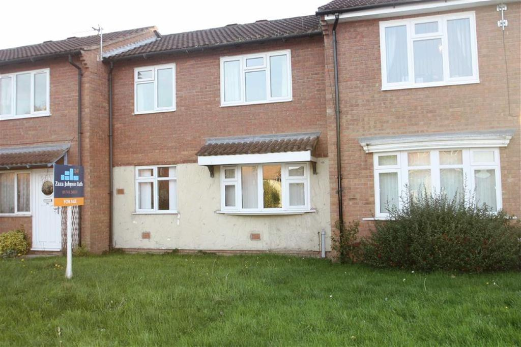 1 Bedroom Flat for sale in Warrenby Close, New Park Farm, Shrewsbury