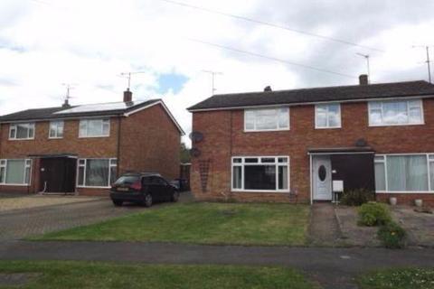 3 bedroom house to rent - Edenham Crescent, Reading