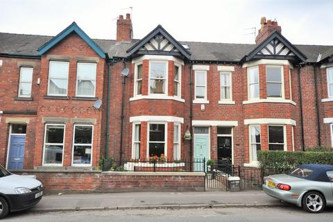 4 bedroom terraced house for sale - Bishopthorpe Road, York, YO23 1PD