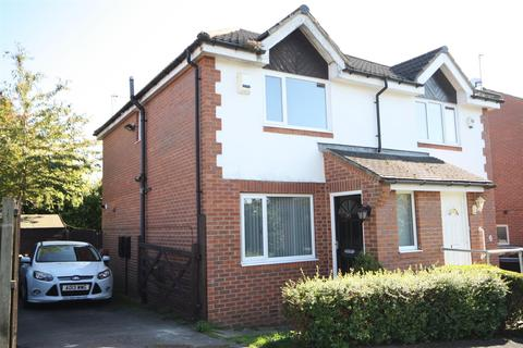 2 bedroom semi-detached house to rent - Parkland View, Yeadon