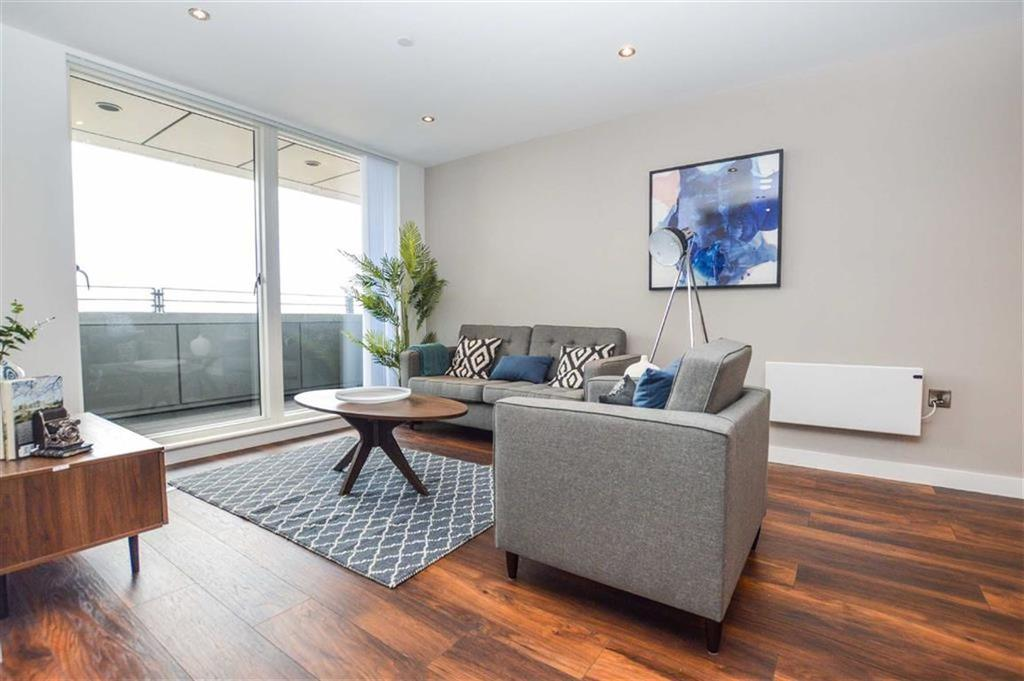 2 Bedrooms Apartment Flat for sale in One Regents, City Centre, Manchester, M5
