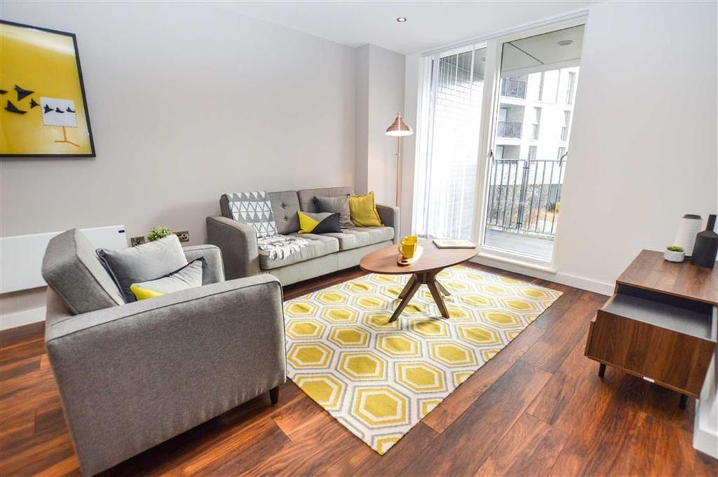 3 Bedrooms Apartment Flat for sale in One Regents, City Centre, Manchester, M5