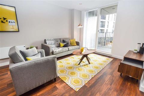 3 bedroom apartment for sale - One Regents, City Centre, Manchester, M5