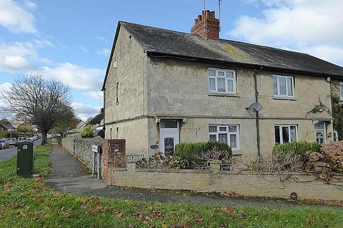 2 bedroom cottage for sale - The Warren, Hardingstone, Northampton, NN4