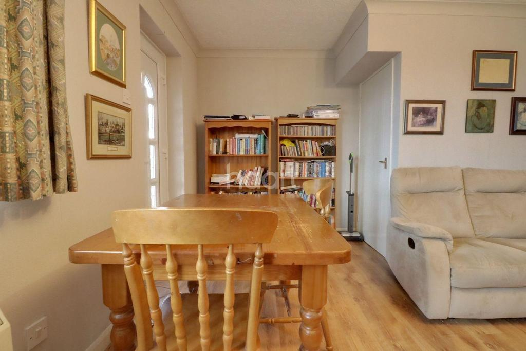 3 Bedrooms Detached House for sale in Manea