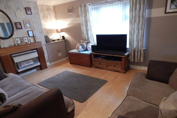 3 Bedrooms Terraced House for sale in Denewood Crescent, Nottingham, NG8