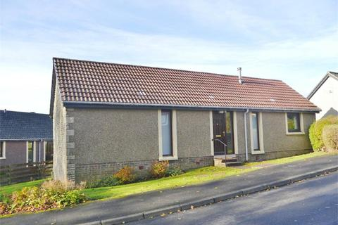 3 bedroom detached bungalow for sale - 13 Gamekeepers Road, Kinnesswood, Kinross-shire
