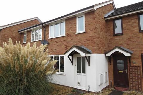2 bedroom terraced house for sale - Shaw Road, The Chilterns, Shrewsbury, Shropshire
