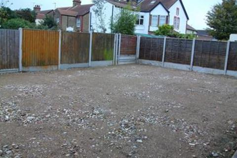 Land for sale - 2 Inverness Avenue, Westcliff On Sea, Essex, SS0 9DY