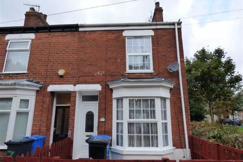2 bedroom end of terrace house to rent - Mayfield Villas, Hull, East Yorkshire, HU9