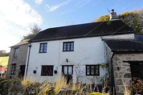 3 bedroom semi-detached house for sale - Throwleigh, Okehampton, Devon, EX20