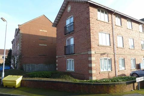 2 bedroom apartment to rent - Lock Keepers Court, Victoria Dock, Hull, HU9