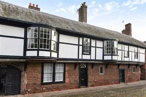 5 bedroom semi-detached house to rent - Cathedral Close, Exeter, EX1