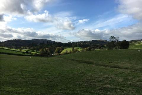 Land for sale - Roadside Pasture, Red Bank, Welshpool, Powys