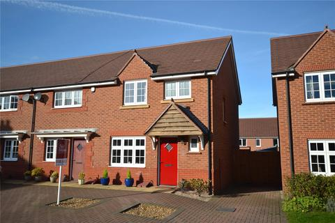 3 bedroom house for sale - 8 Bakers Lock, Hadley, Telford, TF1