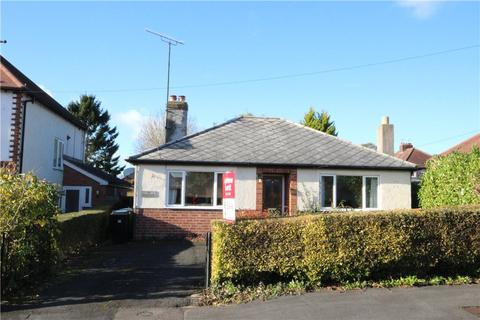 3 bedroom detached bungalow for sale - Livesey Avenue, Ludlow, Shropshire, SY8