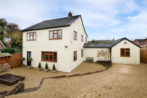4 bedroom detached house for sale - Steventon New Road, Ludlow, Shropshire, SY8