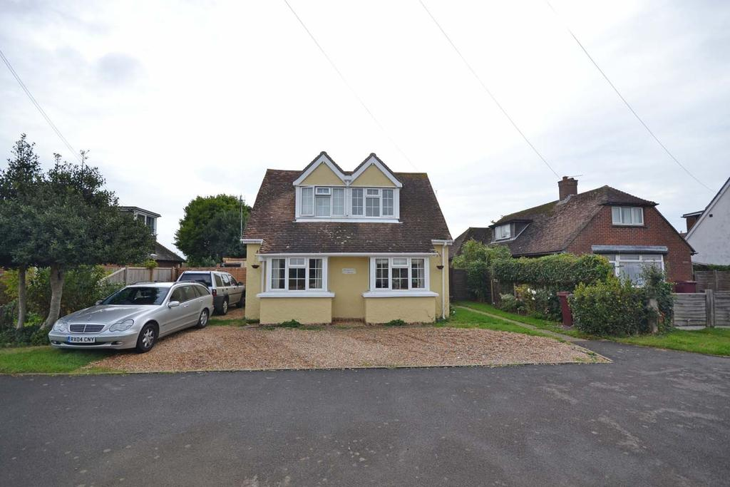 2 Bedrooms House for sale in Lewis Road, Selsey, PO20