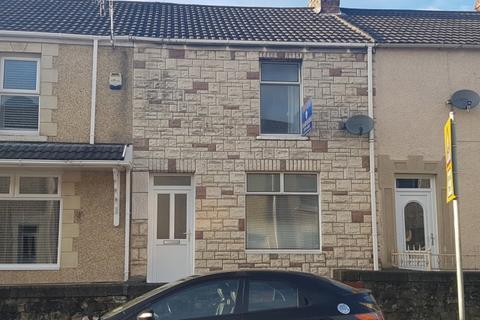 2 bedroom terraced house to rent - Neath Road, Plasmarl, SA6 8JU