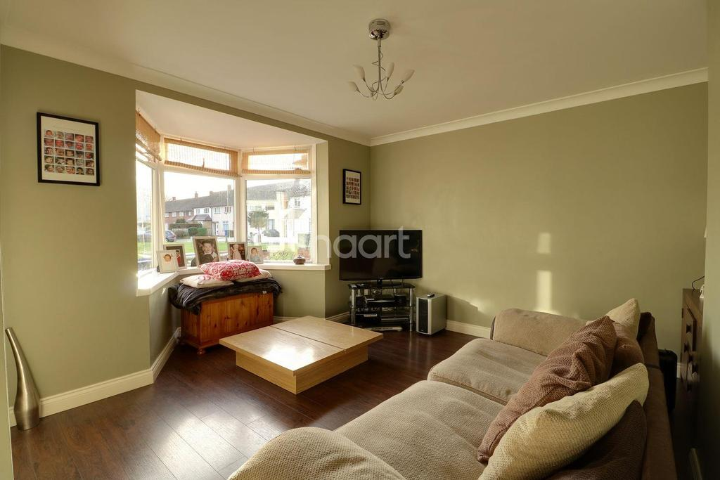 3 Bedrooms End Of Terrace House for sale in Dalroy Close, South Ockendon