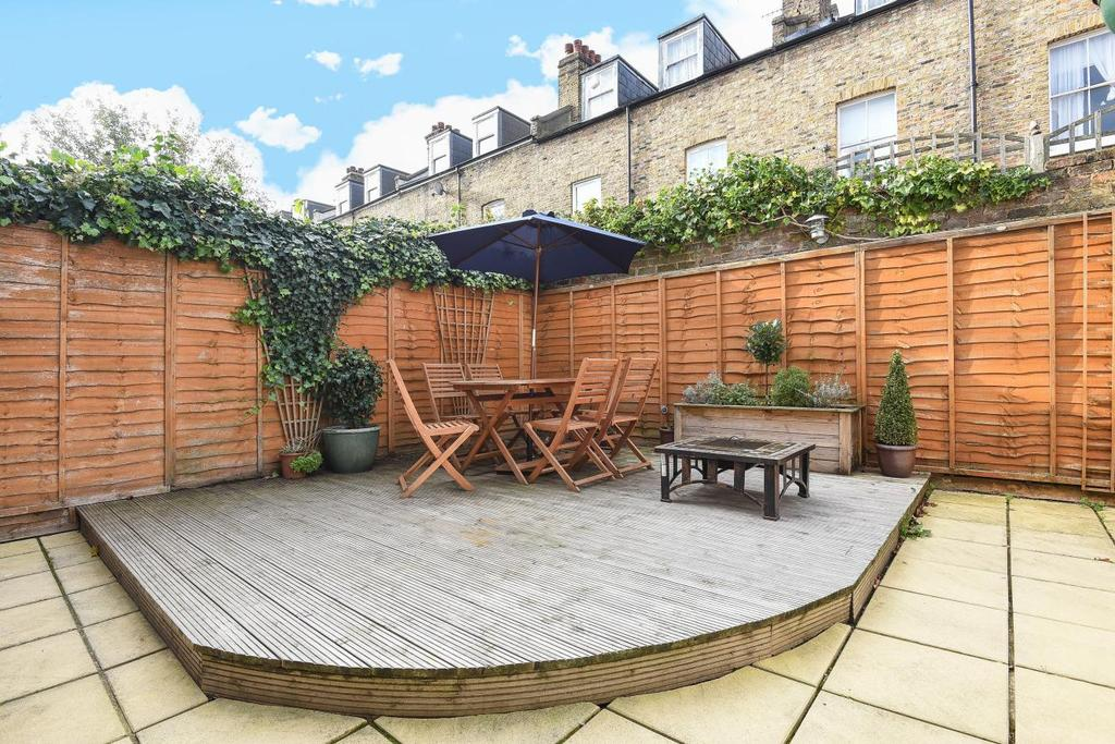 2 Bedrooms Flat for sale in Brailsford Road, Brixton