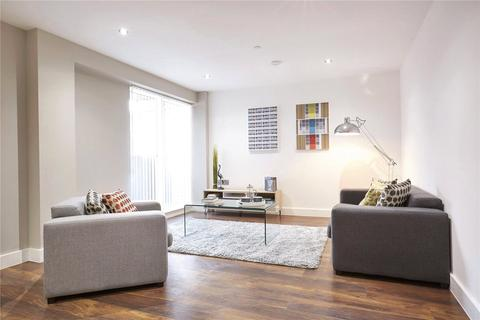 2 bedroom flat to rent - One Cambridge Street, Manchester, Greater Manchester, M1