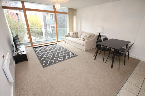 2 bedroom flat to rent - Design House, High Street, Northern Quarter, Manchester, M4