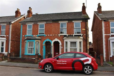 3 bedroom semi-detached house to rent - Frampton Road, Gloucester