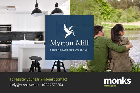 4 bedroom detached house for sale - Mytton Mill, Forton Heath, Montford Bridge, Shrewsbury