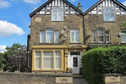 2 bedroom flat to rent - BINGLEY ROAD, SALTAIRE, BD18 4BJ