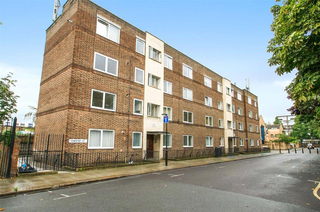 1 Bedroom Apartment Flat for sale in Menotti Street, Bethnal Green, E2