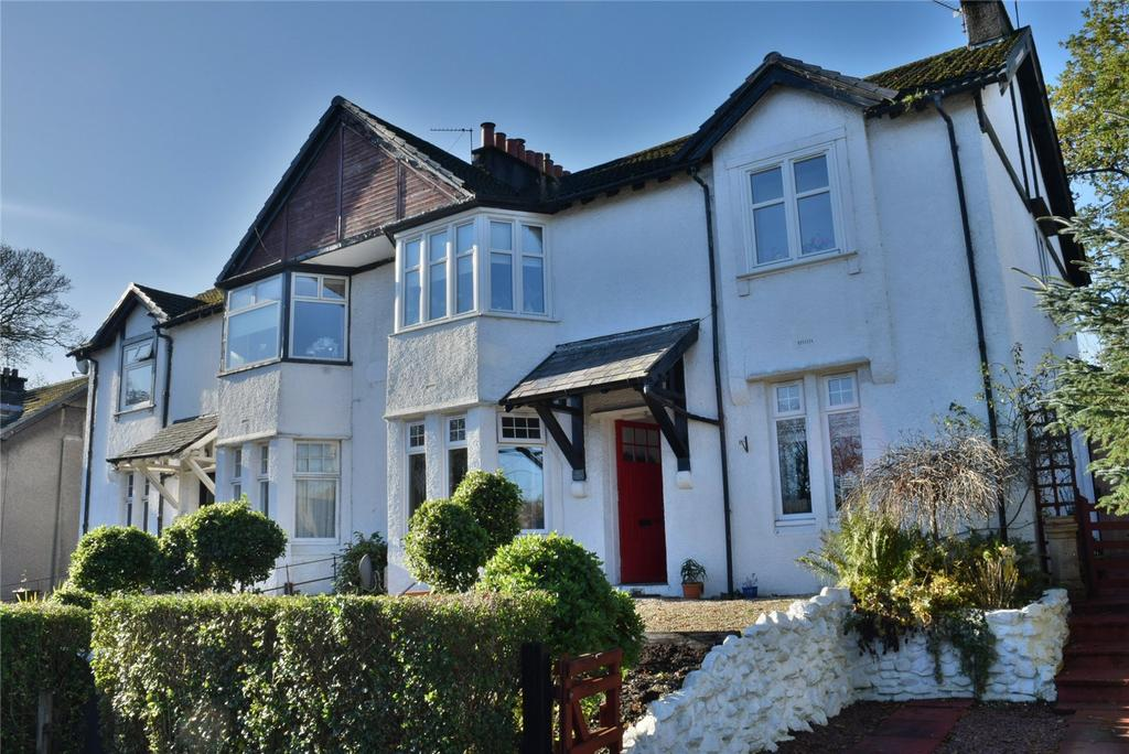 2 Bedrooms Apartment Flat for sale in Clober Road, Milngavie, Glasgow