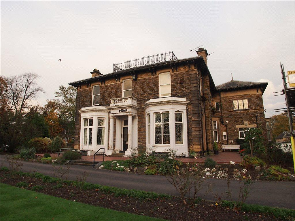 2 Bedrooms Apartment Flat for sale in Parkhurst, 60 Otley Road, Leeds