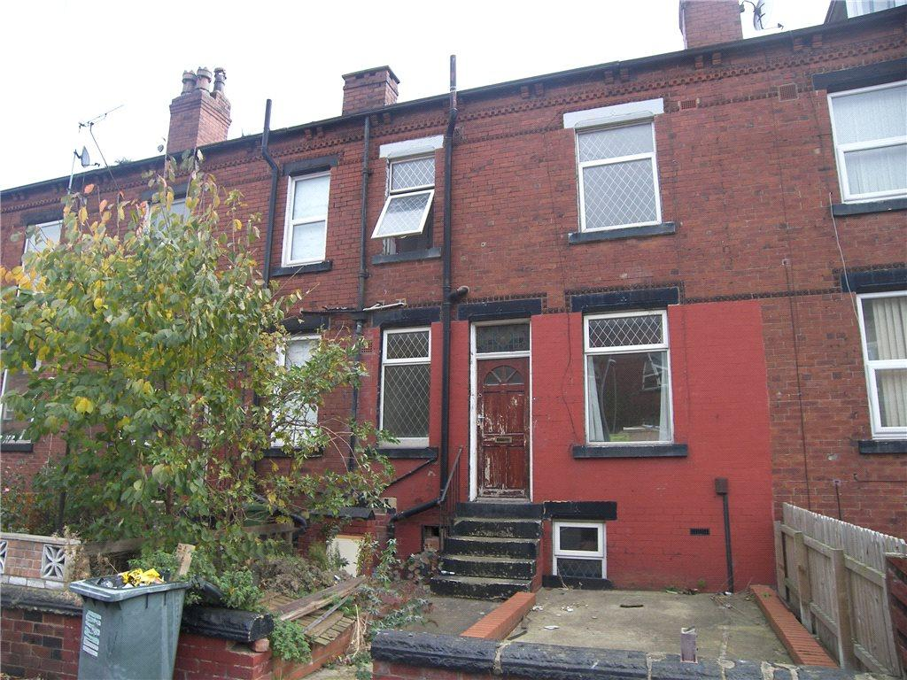 1 Bedroom Terraced House for sale in Rydall Street, Holbeck, Leeds