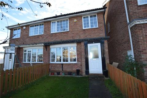 3 bedroom semi-detached house for sale - Lawns Croft, Leeds, West Yorkshire