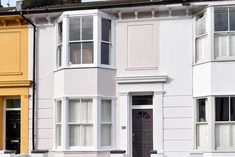 3 bedroom terraced house for sale - Hanover Terrace Brighton  BN2