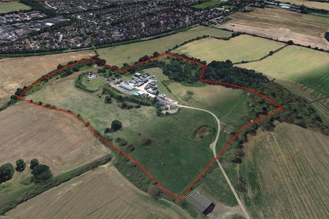 Land for sale - Former Radar Station,, Bushy Hill, South Woodham Ferrers, Essex