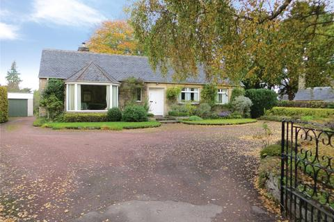 3 bedroom detached bungalow for sale - Victoria Road, Forres, Morayshire