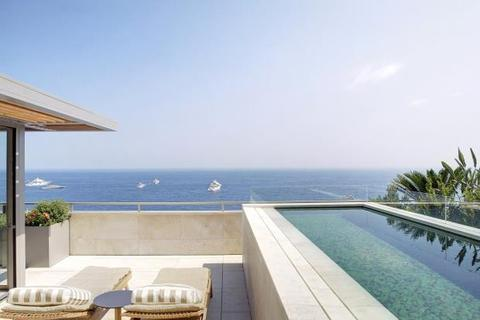 4 bedroom detached house  - Beautiful Duplex With Sea View, Larvotto, Monaco