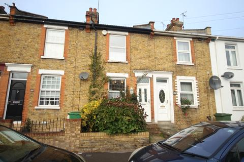 2 bedroom terraced house to rent - Upper Fant Road, Maidstone ME16