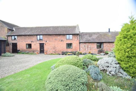 3 bedroom property for sale - 4 Top Farm Barns, Pitchford, Shrewsbury, SY5 7DW