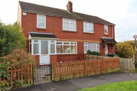 3 bedroom semi-detached house to rent - Kenilworth Close, Keynsham, BRISTOL