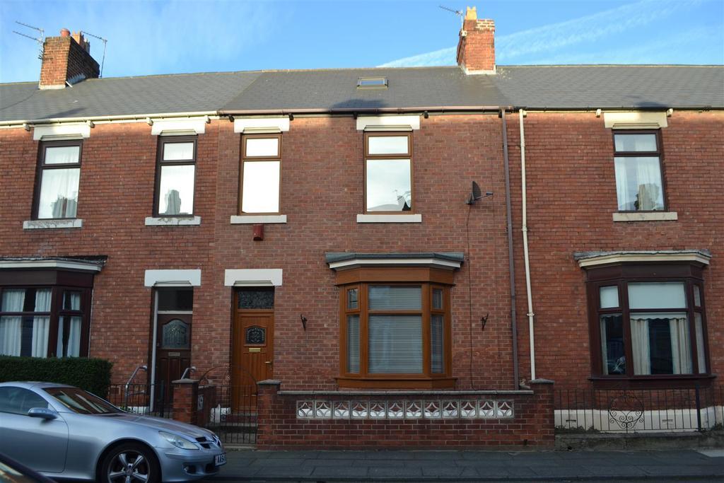 3 Bedrooms Terraced House for sale in Bede Street, Sunderland