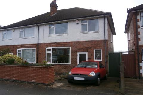 3 bedroom semi-detached house for sale - Dersingham Road, Stadium Estate, Leicester, LE4