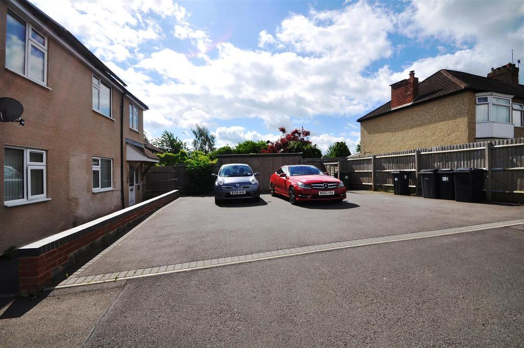 1 Bedroom Apartment Flat for sale in Cape Road, Warwick