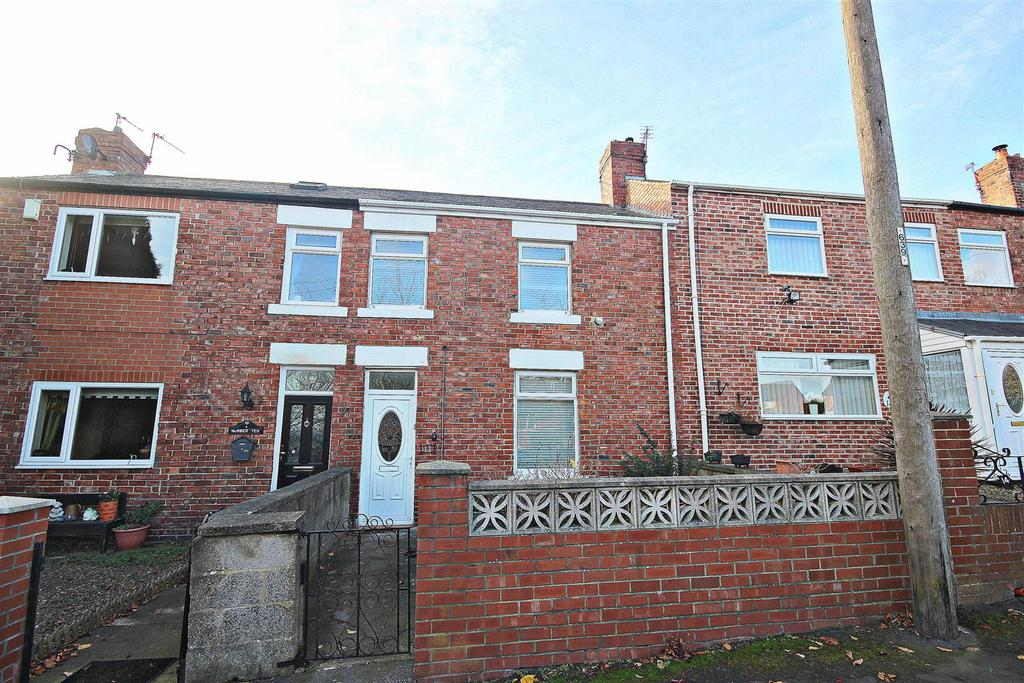 2 Bedrooms Terraced House for sale in Constance Street, Pelton, Chester Le Street