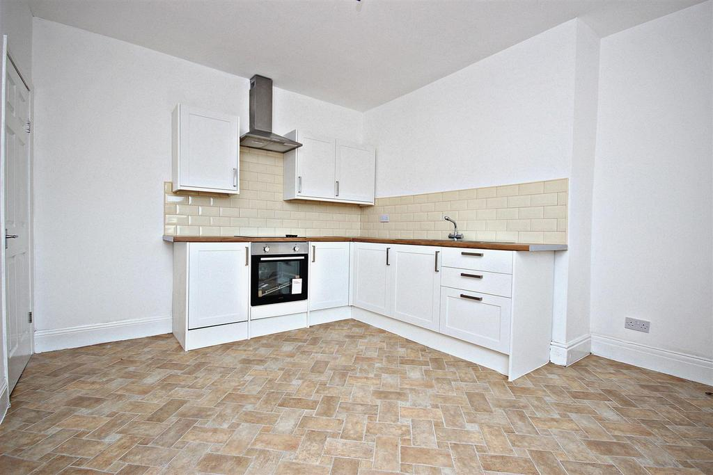 2 Bedrooms Terraced House for sale in Plawsworth Road, Sacriston, Durham