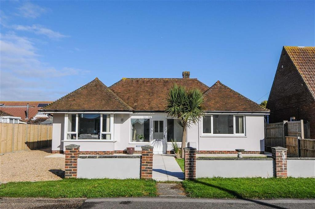 3 Bedrooms Detached Bungalow for sale in Farm Road
